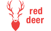 Holiday House Red Deer Logo